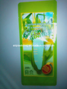 Customized Food Packaging Retort Pouch for Fresh Corn Packing pictures & photos