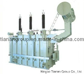 50000kVA Power Transformer (upto 100000kVA 132kV) pictures & photos