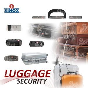 Premium Luggage Lock Made in Taiwan pictures & photos