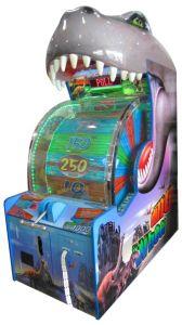Hot Sale Dino Wheel Ticket Redemption Game Machine pictures & photos