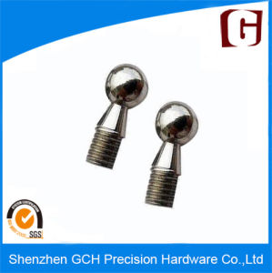 Grade 316 Stainless Steel CNC Machining Components