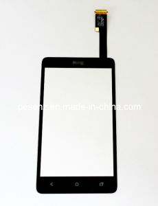 Touch Screen LCD for HTC 528W One-Su Touch Screen Panel pictures & photos
