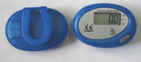 Multi Function Pedometer (SY-P903)