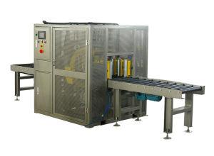 Ds600CS-Hg Horizontal Wrap Machine