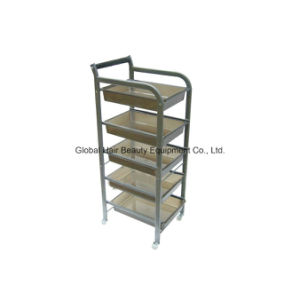 Hair & Beauty Salon Trolley or Hairdressing Furniture (HQ-A106)