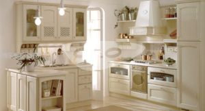 Kitchen Furniture European Style Kitchen Design pictures & photos