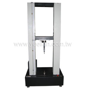 Electronic Universal Testing Machine (YL-1152) pictures & photos