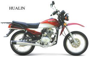 Motorcycle HL125-2B XC