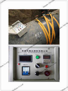 CE Certified Electrofusion Welder pictures & photos