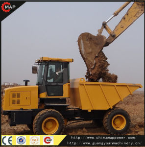 7.0ton Front Site Dumper pictures & photos
