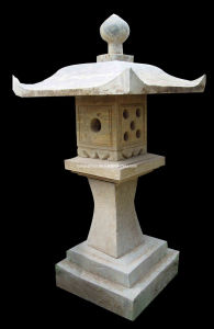 Old Stone Lantern (LT-4) pictures & photos