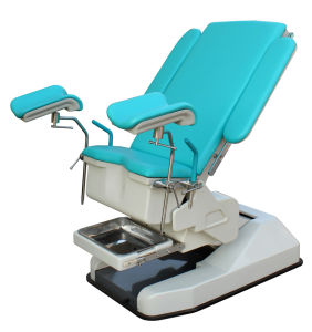Gynecology Check Bed (DFF-31A)