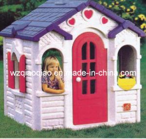 Chocolate Playhouse /Plastic Toys (QQ901) pictures & photos