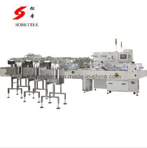 Biscuit Packaging Machine (SF-C2) pictures & photos