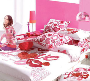 100%Cotton Bedding Set 07