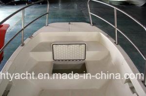 6.88m Fiberglass Fishing Boat Hangtong Factory-Direct pictures & photos