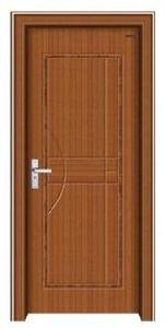 Steel Wooden Door (EWS021)