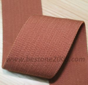 Factory High Quality Woven Elastic for Garment #1401-42 pictures & photos