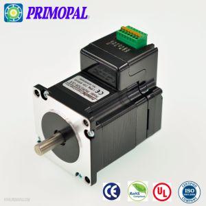 1.8 Deg/Step NEMA 17 Stepper Motor for CNC Applications pictures & photos