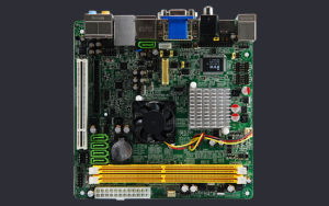 Nvidia MCP79 /7A Ion Platform Motherboard pictures & photos