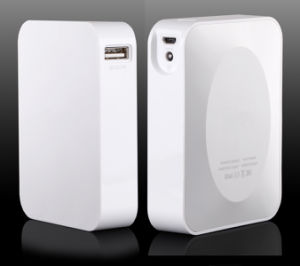 Rectangle Design Power Bank for Smartphone (OM-PW026) pictures & photos