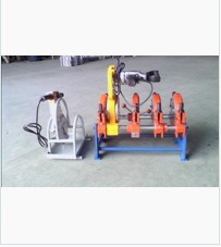 63-160 Type PE Four Ring Hand Movement Pushwelding Machine (FQPEWM03) pictures & photos