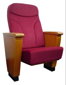 Auditoriuma Seating Theater Chair Cinema Seat (MS10) pictures & photos
