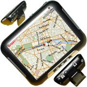 2.5 Inch GPS (DG1A)