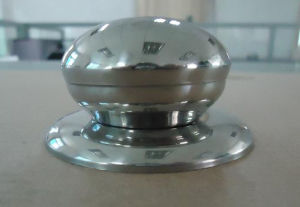 Stainless Steel Knob for Cookware, Pot, Pan Lid No. 6 pictures & photos