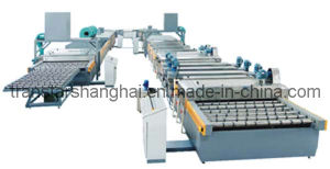 Glass Silvering Production Line/Mirror Coating Line