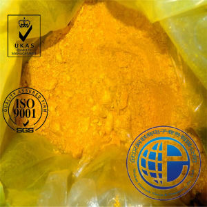 2, 4-DNP Yellow Crystalline Solid DNP Rapid Loss of Weight CAS 51-28-5 2, 4-Dinitrophenol pictures & photos