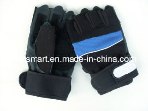 Exercise Workout Gloves pictures & photos