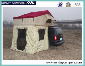 4X4 4WD off Road Tent, off Road Roof Tent (SRT01E) pictures & photos