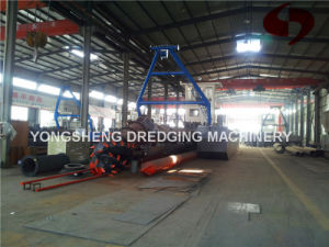 Hot Sale Mini Dredging Machine (CSD 150)