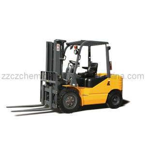 New Diesel Forklift pictures & photos