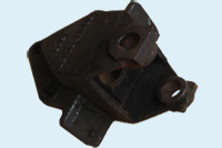Ear Bracket, Fr. Armor Plate Auto Parts pictures & photos