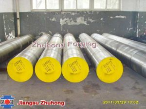 Forged Steel Round Bar (40CrMoV4-6) pictures & photos