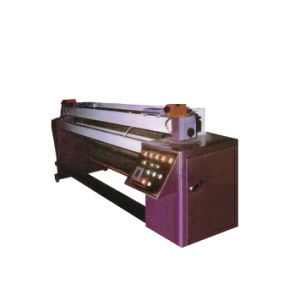 Single-Color Rotary Screen Printing Machine (DYW-195)