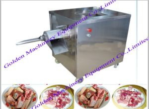 Animal Meat Bone Separator Deboning Processing Machine (WSDB) pictures & photos