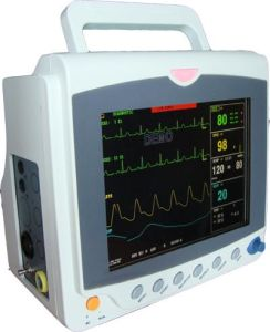 Cms6000c Multi-Parameter Patient Monitor--Medical Monitor pictures & photos