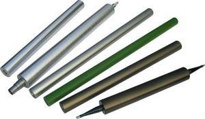 Aluminum Roller (General Oxidation) Crosswire