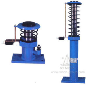 Hydraulic Buffer for Elevators with Spring Outside pictures & photos