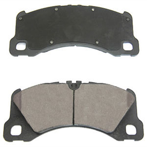 Quiet and Clean D1577 Brake Pad (970.351.949.04) pictures & photos