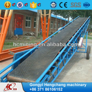 2016 China High Quality Belt Conveyor Machine for Sale pictures & photos