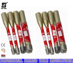 Diamond Blind Core Drill for Granite pictures & photos