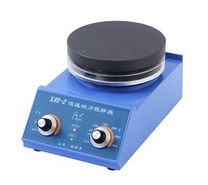 Laboratory Hotplate Magnetic Stirrers with Best Price pictures & photos