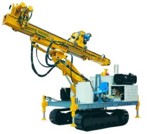 Drilling Rig for Multi-Function Usage