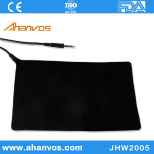 Reusable HiFi Esu Ground Pad with Cable pictures & photos
