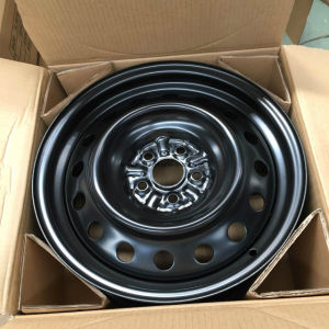 15X6 OEM for Ford Replica Steel Wheel Rim pictures & photos