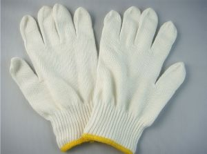 Cotton Gloves (LTLD517) pictures & photos